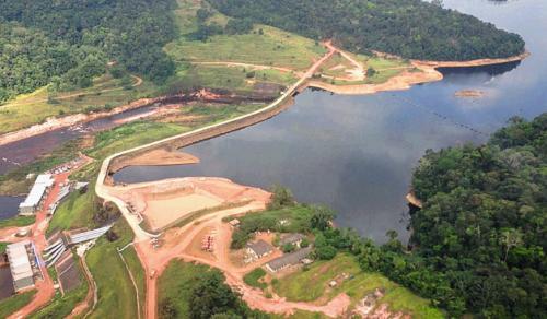 TCE-AM e MPC participarão de inspeção na barragem de Pitinga