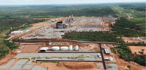Eneva vai investir R$ 1 bilhão na exploração de gás natural em Silves, no AM