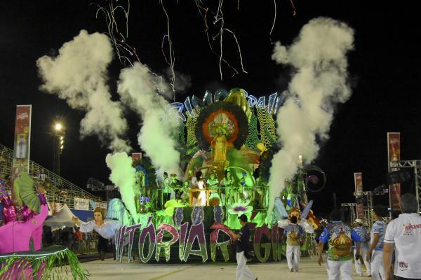 Resultado preliminar de apoio às escolas de samba é divulgado pela Prefeitura