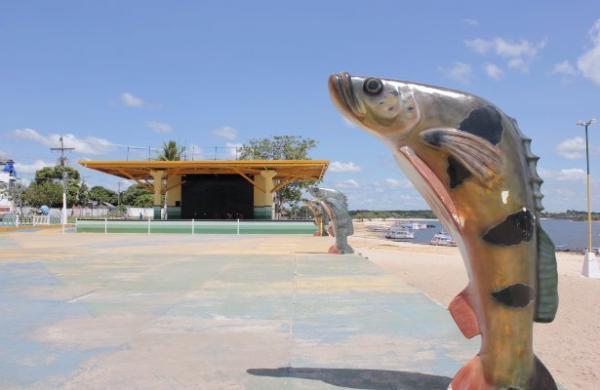 Amazonastur vai atrair espanhóis para Nhamundá com pesca esportiva