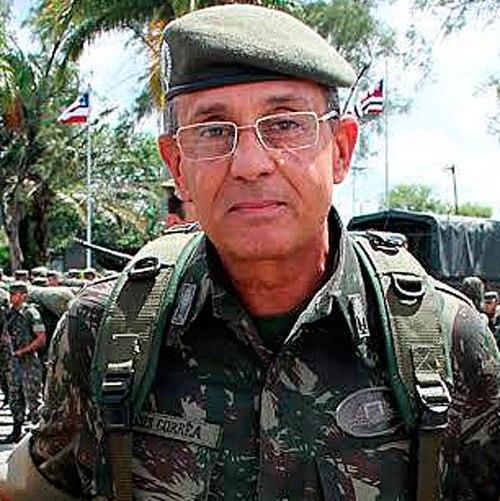 Bolsonaro anuncia general Jesus Corrêa como presidente do Incra