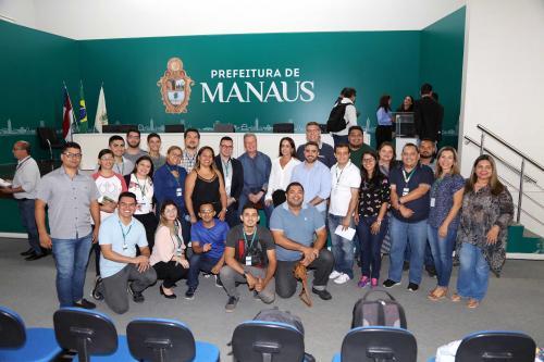 'Jovem Empreendedor' capacita 400 pessoas para o primeiro negócio