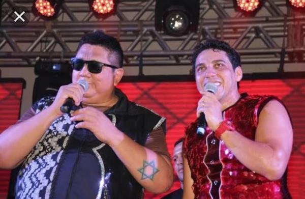 David Assayag e Sebastião Júnior fazem show hoje (10) no Boteco do Boi