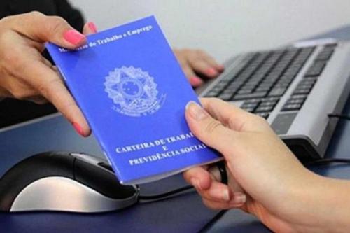 Setrab oferece 91 vagas de emprego nesta segunda (11)