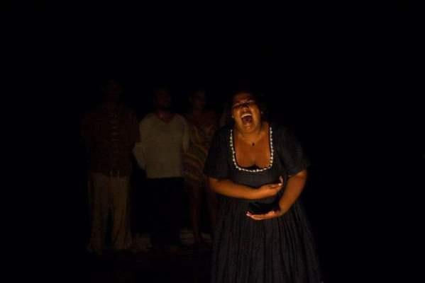 Musical 'Helena' se apresenta no Teatro Amazonas