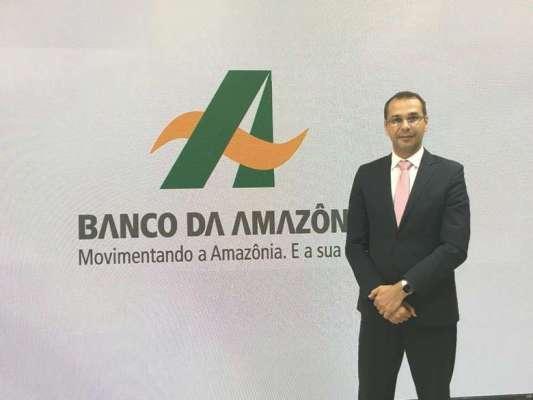 Banco da Amazônia anuncia financiamento de energia solar