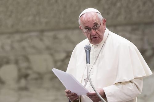 Governo Bolsonaro 'espiona' bispos católicos