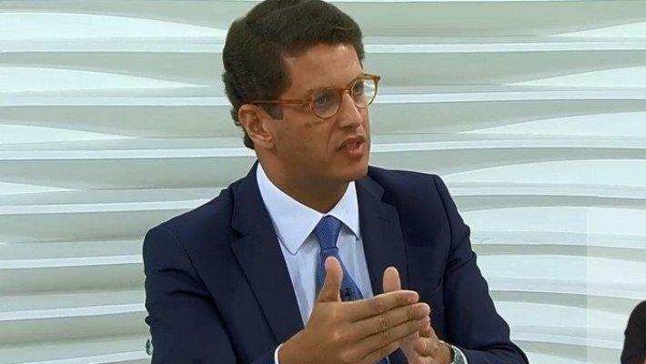 'Que diferença faz quem é Chico Mendes?', diz Ministro do Meio Ambiente