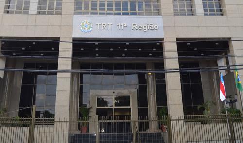 TRT11 divulga processo seletivo para estágio em Direito