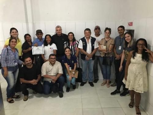 Adaf registra fábrica de laticínio em Manaus com selo de inspeção estadual