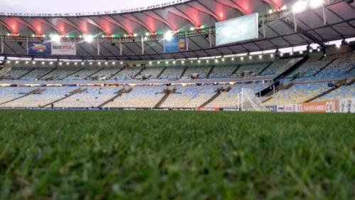 Taça Guanabara: Justiça determina portões fechados na final de hoje (17)