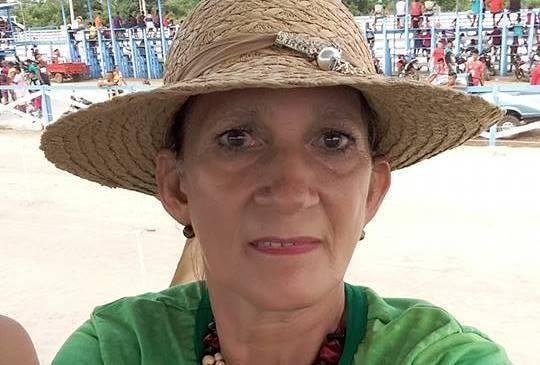 Vice-prefeita de Terra Santa morre em Santarém, quatro dias após cassação do prefeito