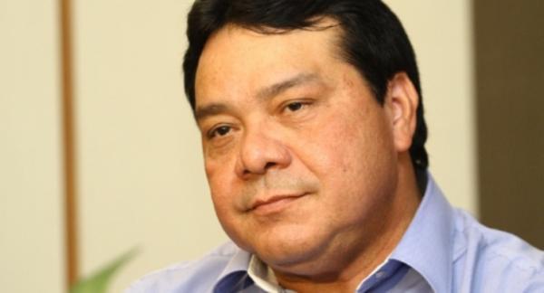 Adail Pinheiro é condenado a devolver R$ 59 milhões aos cofres públicos