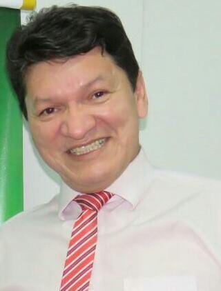 CARLOS SANTIGO  #O Falecimento do Ministro Teori e as Raposas