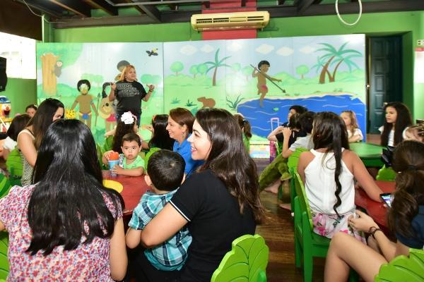 Centro Cultural Usina Chaminé abre programação de férias para o público