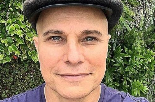 Edson Celulari comemora cura de câncer: 'É a alegria da página virada'