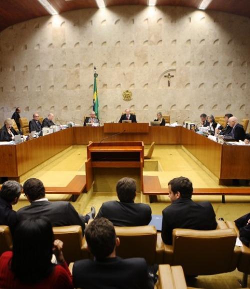 ESTADÃO | Criminalistas repudiam 'prisão para todos os casos' do STF