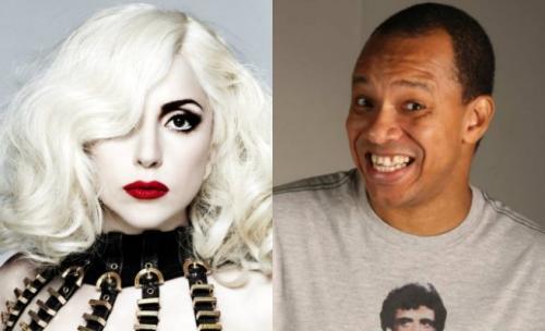 Lady Gaga posta trecho de música do Molejo e grupo brinca: 'Oi Sumida'