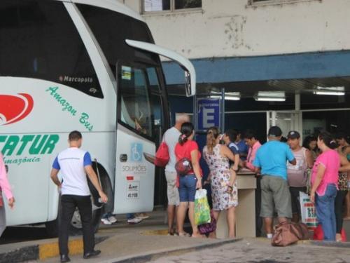 Mais de 10 mil já saíram de Manaus para as festas de fim de ano