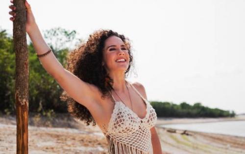 Márcia Novo vence na categoria músico do projeto Nossa Energia Move a Amazônia