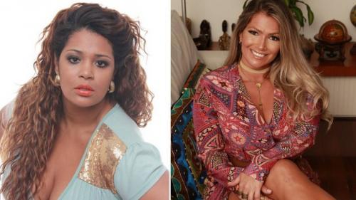 Miss Plus Size opina sobre Fani: 'No máximo uma ex-BBB cheinha'