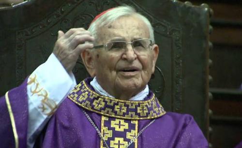 Morre aos 95 anos dom Paulo Evaristo Arns, arcebispo de SP