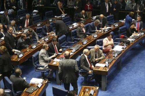 PEC do Teto dos Gastos é aprovada pelo Congresso
