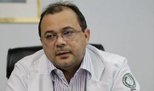 Pedro Elias deixa cargo de secretário da SUSAM