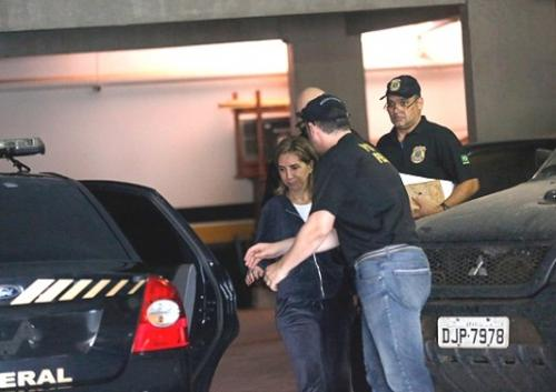 Prefeita de Ribeirão Preto, Darcy Vera, é presa por suspeita de fraude em contratos