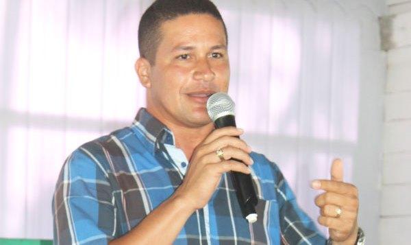 Prefeito de Maraã, Magno Moraes, é afastado do cargo pela Câmara