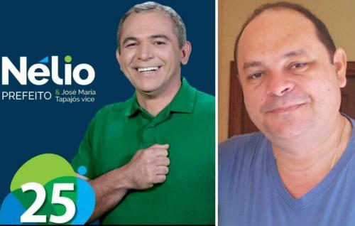 Prefeito de Santarém nomeia três secretários do principal adversário dele