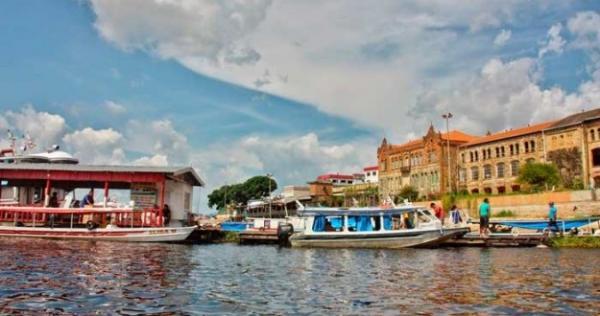 Prefeitura de Tefé abre concurso público com salários de até R$ 15 mil