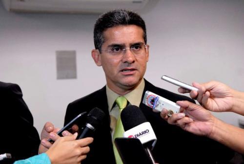 Presidente David Almeida revela novas medidas administrativas para a Aleam