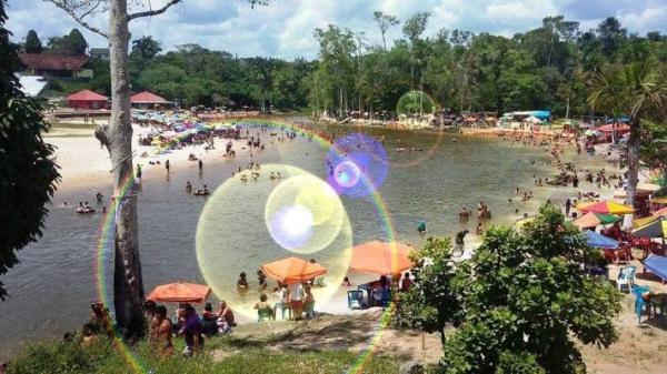 Rio Preto da Eva divulga calendário de eventos 2017 com Carnaforró em fevereiro