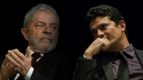 VÍDEO   Moro e Lula frente a frente; assista a 1ª audiência na íntegra