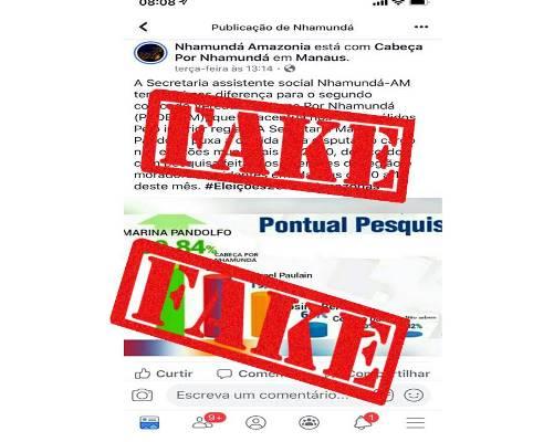 FAKE11 PONTUAL